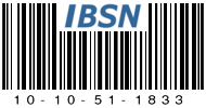 Error: Access Denied IBSN Barcode