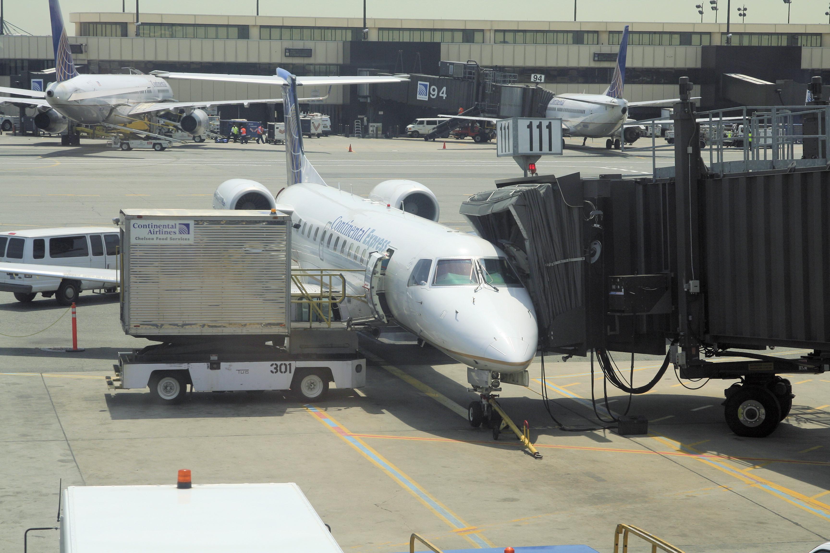 Embraer RJ135 (ER3)