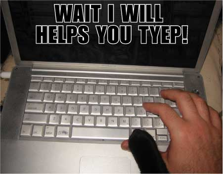 Wait, I will helps you tyep!