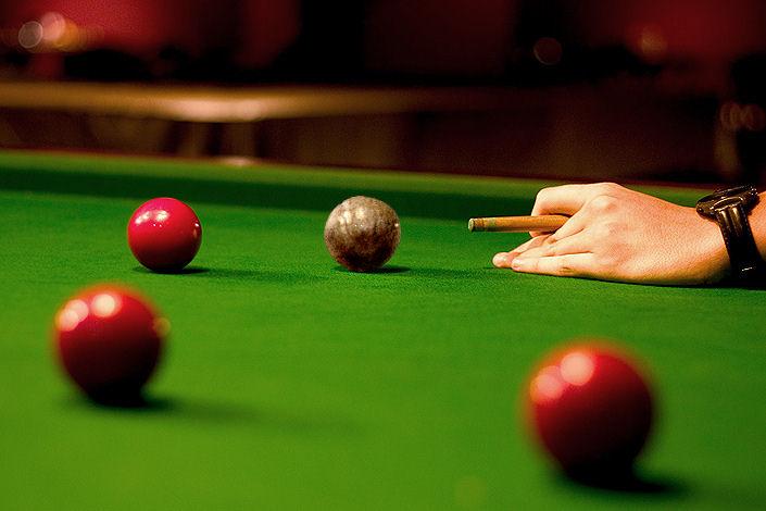 Snooker-Doodles